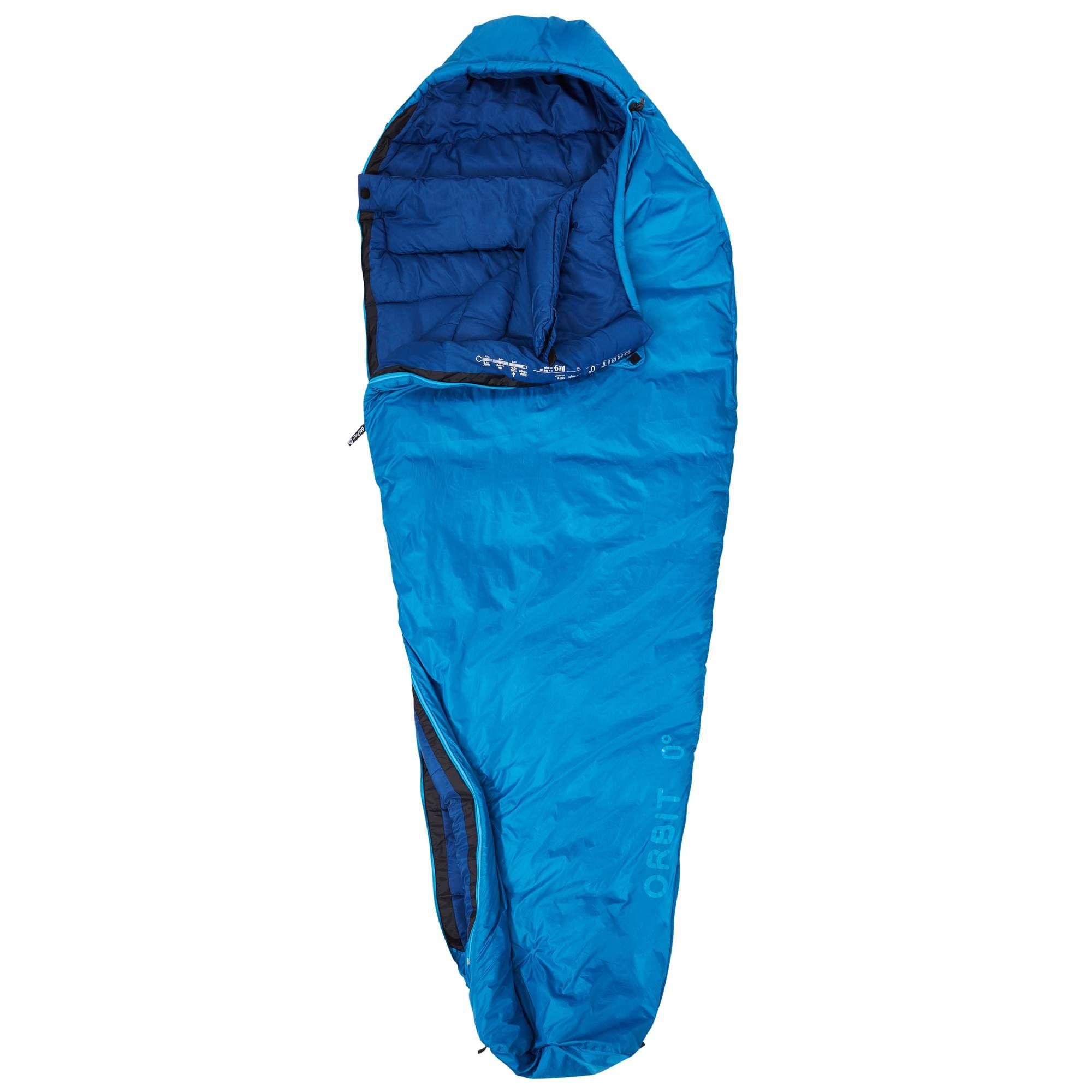 Спальный мешок Deuter Orbit 0° - фото 4