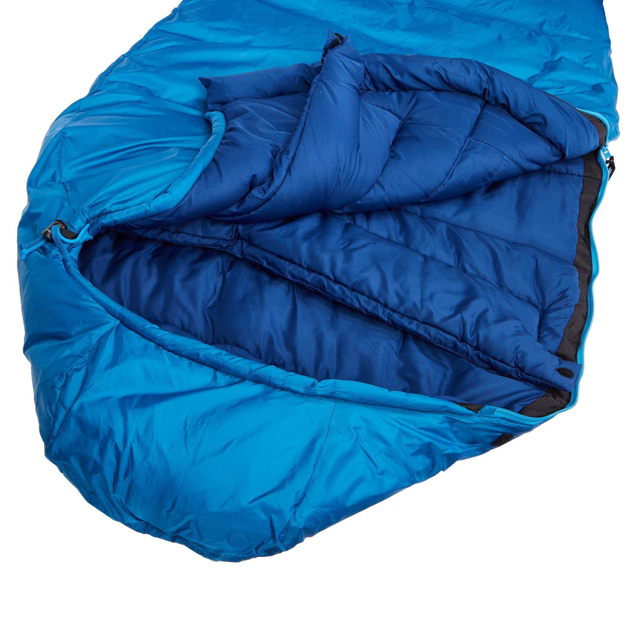 Спальный мешок Deuter Orbit 0° - фото 6