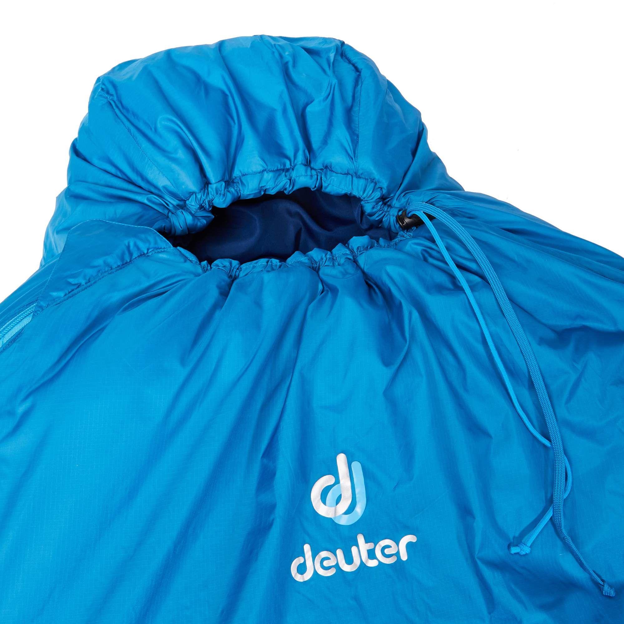 Спальный мешок Deuter Orbit 0° - фото 7