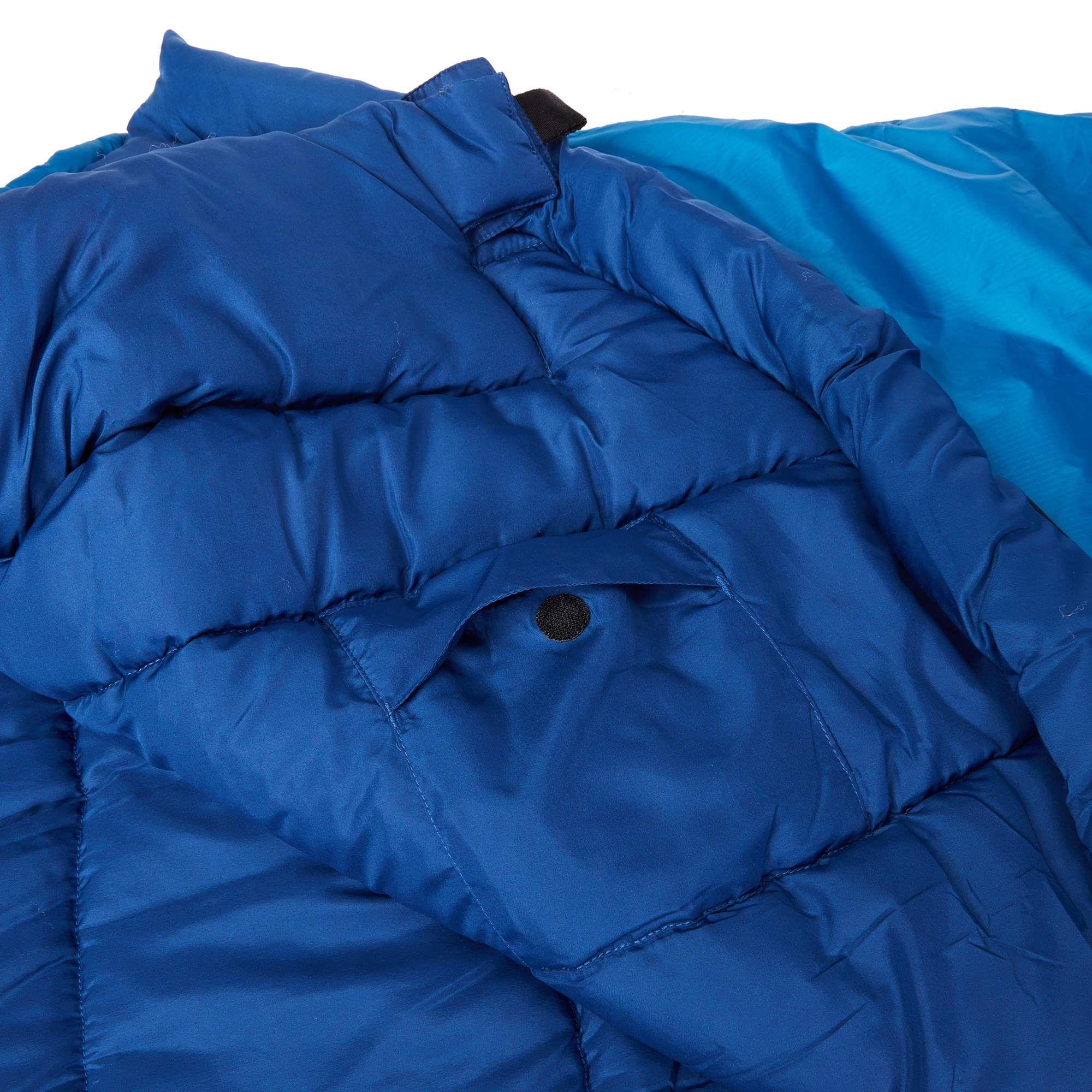 Спальный мешок Deuter Orbit 0° - фото 9