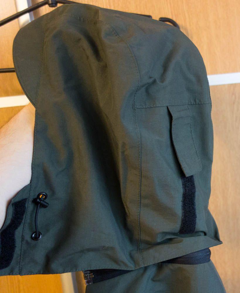 Штормовая куртка Commandor Neve Pike - фото 6