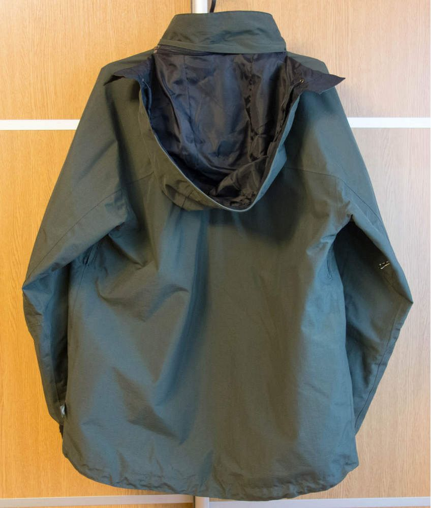 Штормовая куртка Commandor Neve Pike - фото 5