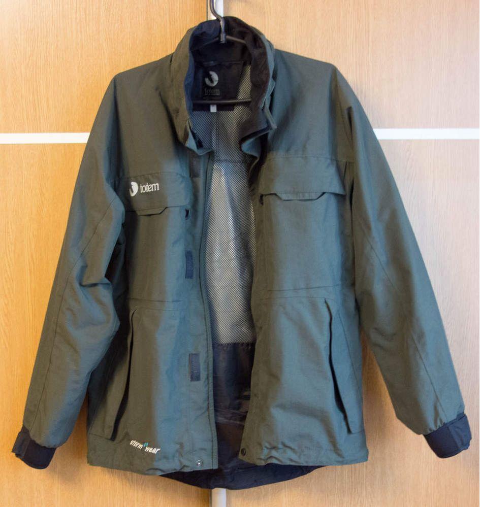 Штормовая куртка Commandor Neve Pike - фото 4