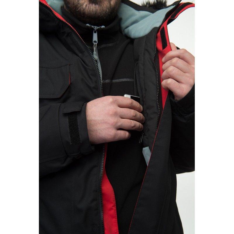 Зимняя куртка Commandor Neve Contest - фото 4