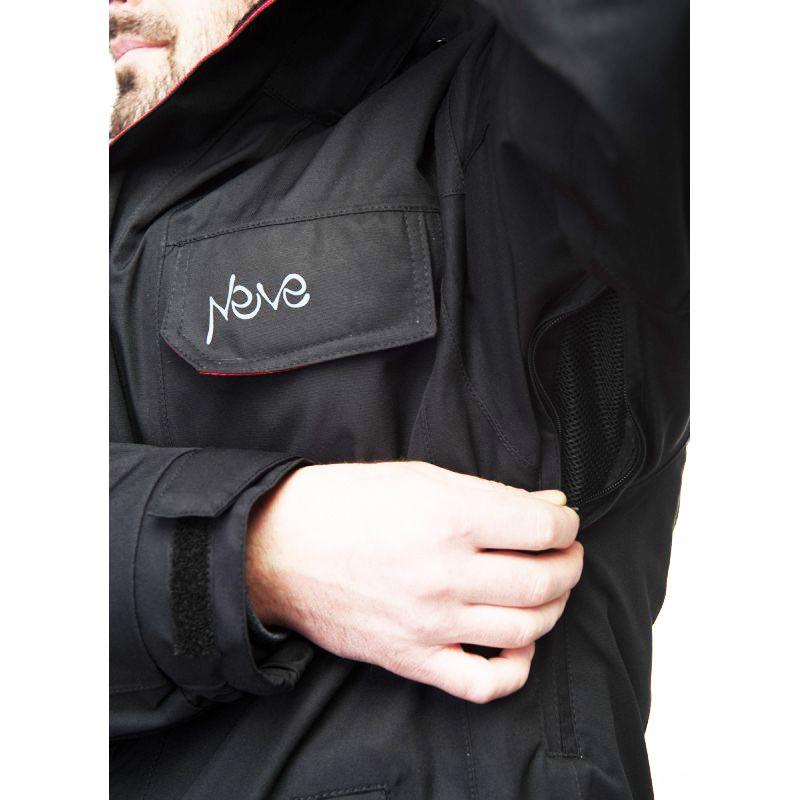 Зимняя куртка Commandor Neve Contest - фото 3