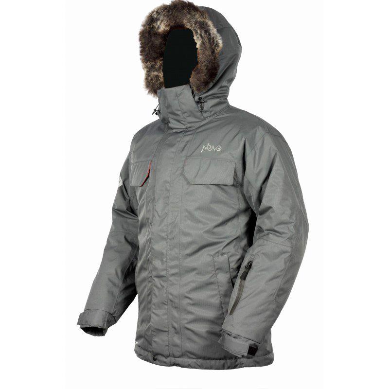 Зимняя куртка Commandor Neve Contest - фото 1