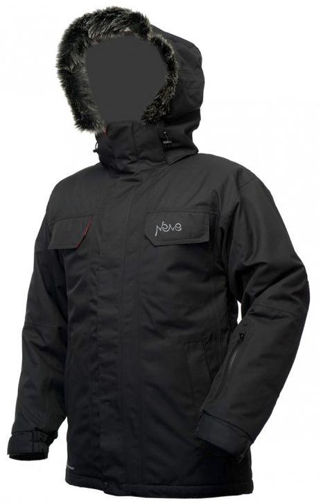 Зимняя куртка Commandor Neve Contest - фото 2