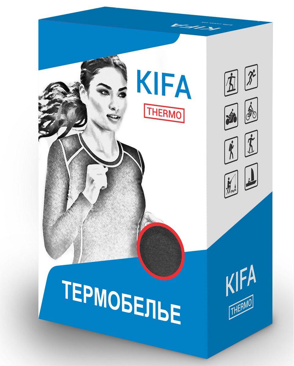 Термобелье женское комплект Kifa КЖ-5234А - фото 8