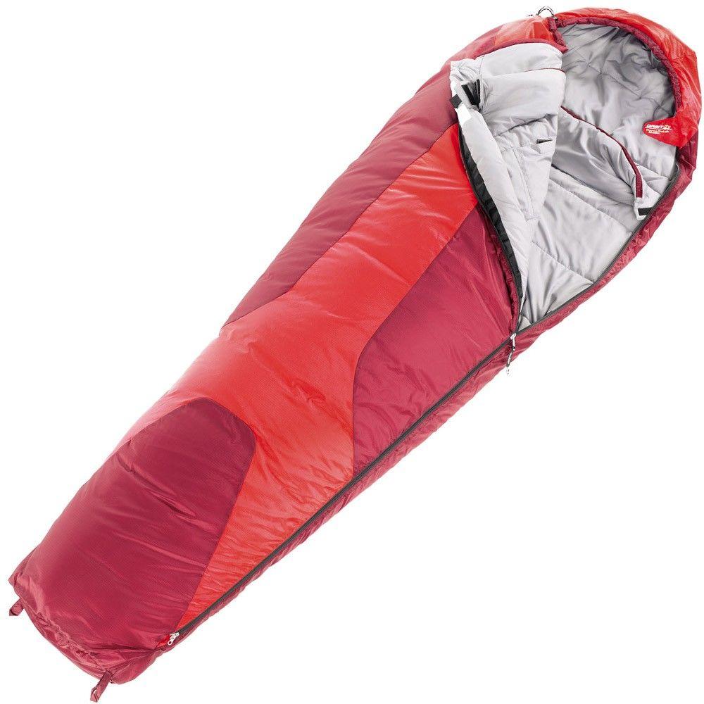 Спальный мешок Deuter Orbit 0° - фото 1