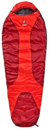 Спальный мешок Deuter Orbit 0° - фото 3