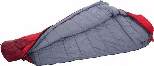 Спальный мешок Deuter Orbit 0° - фото 5