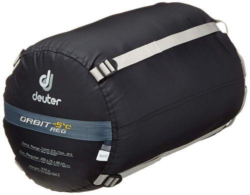 Спальный мешок Deuter Orbit -5° - фото 2