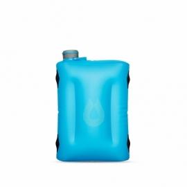 Мягкая канистра HydraPak Seeker 4 л Malibu Blue