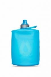 Мягкая фляга HydraPak Stow 500 мл Malibu Blue