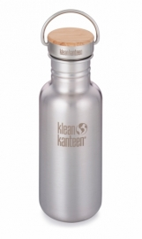 Фляга Klean Kanteen Reflect Brushed Stainless 532 ml