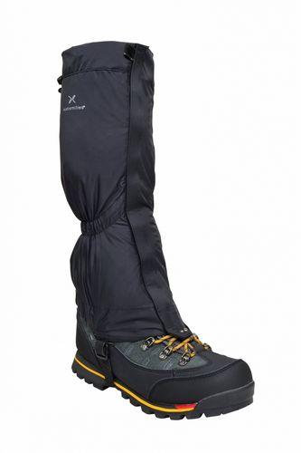 Гамаши Extremities Junior Trekagaiter Black one size