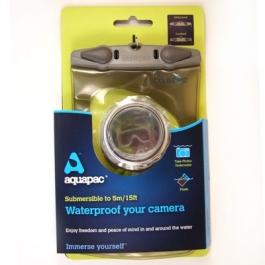 Маленький гермочехол Aquapac для камеры с жесткой линзой