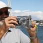 Маленький гермочехол Aquapac для камеры с жесткой линзой - фото 3