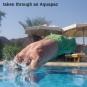 Маленький гермочехол Aquapac для камеры с жесткой линзой - фото 6