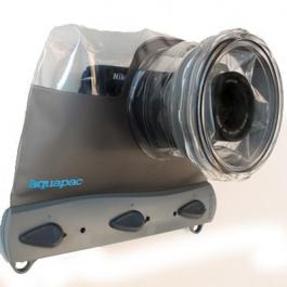 Гермочехол Aquapac для камеры с Zoom - объективом