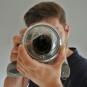Гермочехол Aquapac для камеры с Zoom - объективом - фото 7