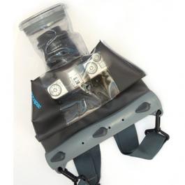 Гермочехол Aquapac для камеры с ручными настройками