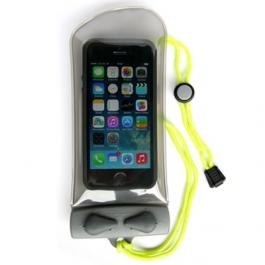 Гермочехол Aquapac Whanganui™ для GPS и iPhone (5)