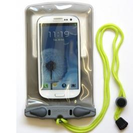 Гермочехол Aquapac Whanganui™ для GPS и для Galaxy Note