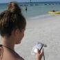 Гермочехол Aquapac Whanganui™ для GPS и для Galaxy Note - фото 6