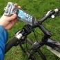 Мини гермочехол Aquapac с креплением на велоруль - фото 5