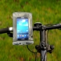 Маленький гермочехол Aquapac с креплением на велоруль - фото 4
