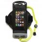 Маленький гермочехол Aquapac для телефона ну руку - фото 1