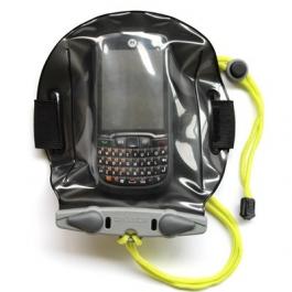Средний гермочехол Aquapac для телефона ну руку