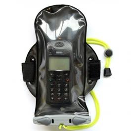 Большой гермочехол Aquapac для телефона ну руку