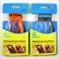 Мини гермочехол Aquapac Stormproof™ для телефона - оранжевый - фото 3