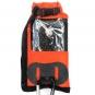 Мини гермочехол Aquapac Stormproof™ для телефона - оранжевый - фото 5