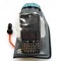 Мини гермочехол Aquapac Stormproof™ для телефона - серый - фото 1