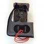 Мини гермочехол Aquapac Stormproof™ для телефона - серый - фото 4