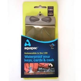 Гермочехол Aquapac для мелочей Keymaster™