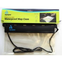 Прозрачный гермочехол Aquapac для карты Kaituna™