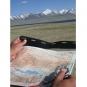Прозрачный гермочехол Aquapac для карты Kaituna™ - фото 2
