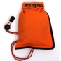 Маленький гермочехол Aquapac Stormproof™ - оранжевый - фото 1