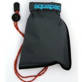 Маленький гермочехол Aquapac Stormproof™ - серый