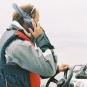 Большой гермочехол Aquapac VHF Classic для рации - фото 4