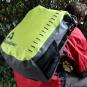 Герморюкзак Aquapac Toccoa™ 28L - зеленый/серый - фото 2