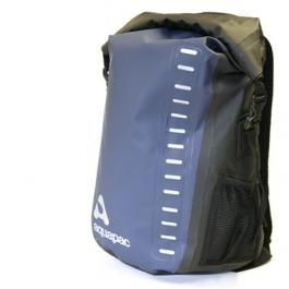 Герморюкзак Aquapac Toccoa™ 28L - синий/черный