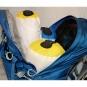 Гермомешок Aquapac PackDivider™ 8L - фото 4