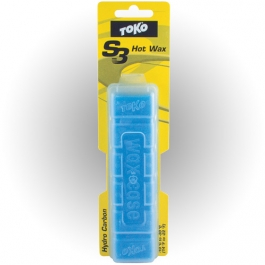Toko S3 HydroCarbon blue 60g