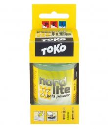 Toko Nordlite Powder X-cold 60g
