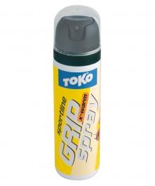 Toko SportLine GripSpray x-warm 70ml